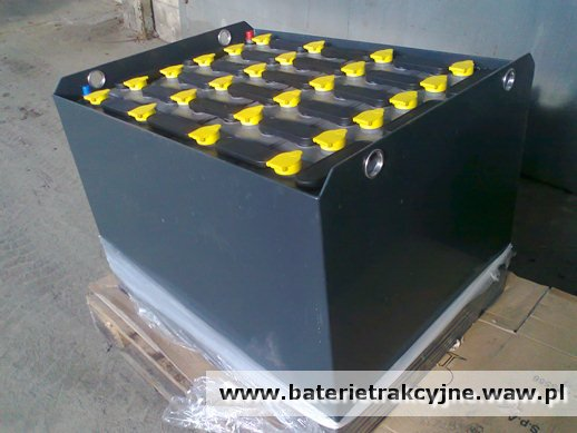 Bateria trakcyjna 48V 500Ah