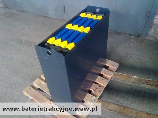 Bateria trakcyjna 24V 240Ah do wózka paletowego