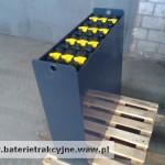 Bateria trakcyjna 24V 410Ah do wózka Linde E12