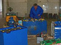Remonty i naprawy baterii trakcyjnych